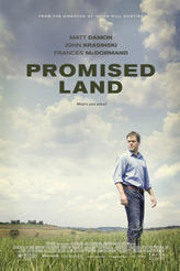 Promised Land showtimes and tickets