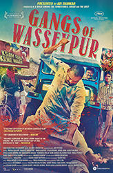 Gangs of Wasseypur: Part 1 showtimes and tickets