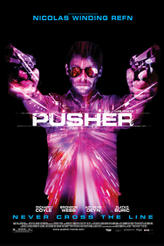 Pusher showtimes and tickets