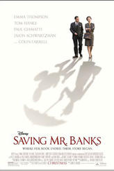 Saving Mr. Banks showtimes and tickets