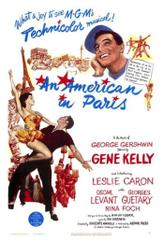 An American in Paris / Gigi showtimes and tickets