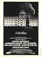 Marathon Man / Au Galop showtimes and tickets