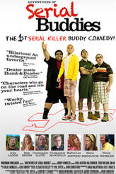Adventures of Serial Buddies  showtimes and tickets
