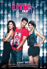 I, Me Aur Main showtimes and tickets