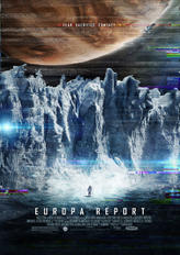 Europa Report showtimes and tickets