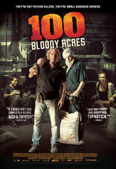 100 Bloody Acres showtimes and tickets