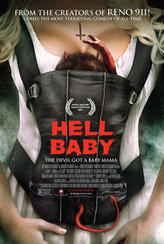 Hell Baby showtimes and tickets