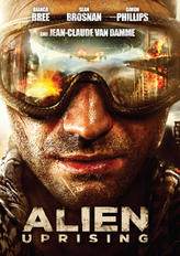 Alien Uprising (2013) showtimes and tickets