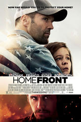Homefront showtimes and tickets
