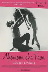 Afternoon of a Faun: Tanaquil Le Clercq showtimes and tickets