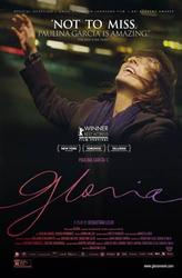 Gloria (2014) showtimes and tickets