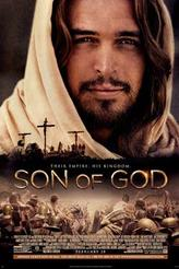 Son of God showtimes and tickets