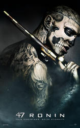 47 Ronin The IMAX 3D Experience showtimes and tickets