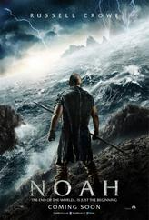 Noah: The IMAX Experience showtimes and tickets