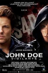 John Doe: Vigilante showtimes and tickets