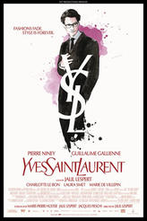 Yves Saint Laurent showtimes and tickets