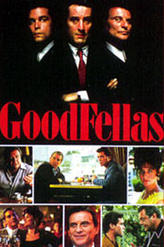 GoodFellas showtimes and tickets