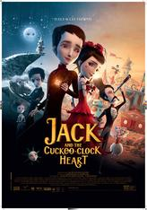 Jack and the Cuckoo-Clock Heart showtimes and tickets