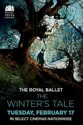 Royal Ballet: The Winter's Tale showtimes and tickets