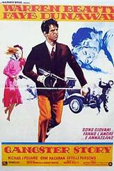 Bonnie and Clyde showtimes and tickets