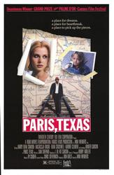 Paris, Texas showtimes and tickets