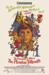 The Phantom Tollbooth showtimes and tickets