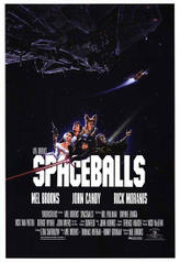 Spaceballs showtimes and tickets