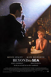 Beyond the Sea showtimes and tickets