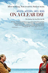 On a Clear Day showtimes and tickets