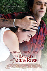 The Ballad of Jack and Rose showtimes and tickets