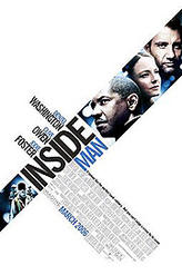 Inside Man showtimes and tickets