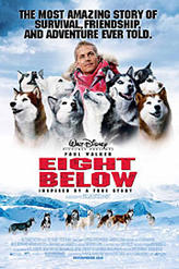 Eight Below showtimes and tickets