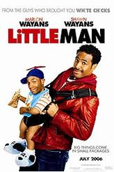 Little Man showtimes and tickets