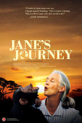 Jane's Journey showtimes and tickets
