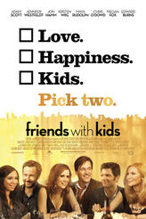 Friends With Kids showtimes and tickets