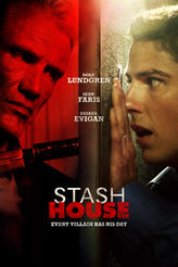 Stash House showtimes and tickets