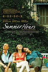 Summer Hours showtimes and tickets