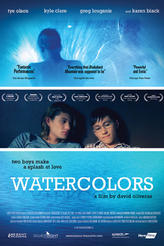 Watercolors showtimes and tickets