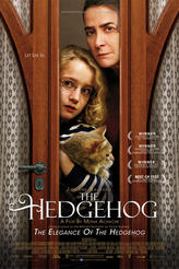 The Hedgehog showtimes and tickets