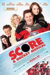 Score: A Hockey Musical showtimes and tickets