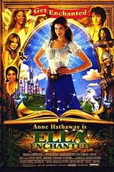 Ella Enchanted showtimes and tickets