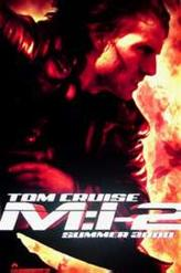 Mission: Impossible 2 showtimes and tickets