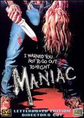 Maniac (1934) showtimes and tickets