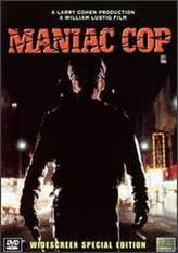 Maniac Cop showtimes and tickets