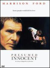 Presumed Innocent showtimes and tickets