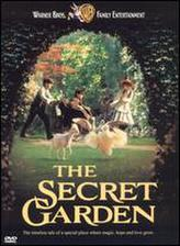 The Secret Garden showtimes and tickets