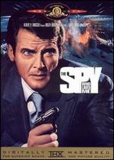 The Spy Who Loved Me showtimes and tickets