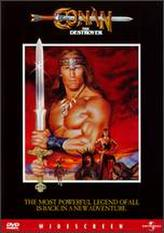 Conan the Destroyer showtimes and tickets