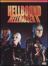 Hellbound: Hellraiser II showtimes and tickets