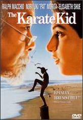 The Karate Kid (1984) showtimes and tickets